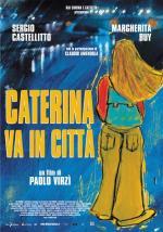 Caterina se va a Roma