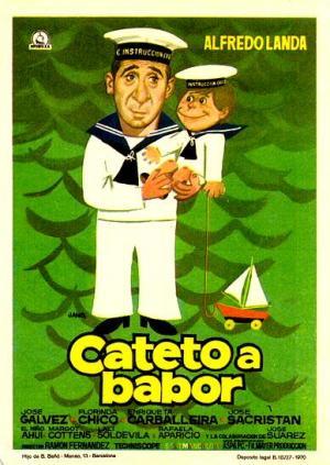 Cateto a babor