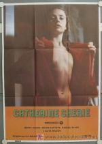 Catherine Chérie