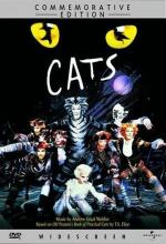 Cats (Great performances) (TV)