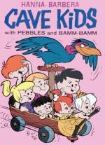 Caverniños (Cave Kids) (Serie de TV)