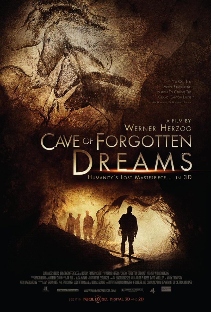 art cave of forgotten dreams essay Cave of forgotten dreams essay saunders carol hendricks, art and culture film description 7 january 2012 cave of forgotten dreams the magnificence of art is evident across the ages.
