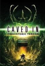 Caved In: Prehistoric Terror
