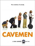 Cavemen (TV Series)