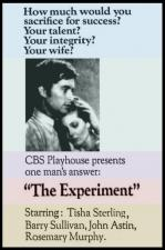 CBS Playhouse: The Experiment (TV)