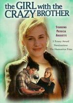 The Girl with the Crazy Brother (TV)