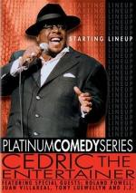 Cedric the Entertainer: Starting Lineup (TV)