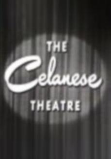 Celanese Theatre (Serie de TV)
