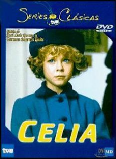 Celia (Miniserie de TV)