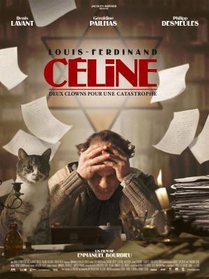 Céline! Deux clowns pour une catastrophe