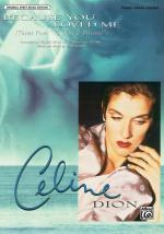 Céline Dion: Because You Loved Me (Vídeo musical)