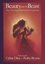 Céline Dion & Peabo Bryson: Beauty and the Beast (Music Video)