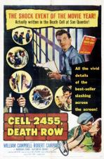 Cell 2455 Death Row