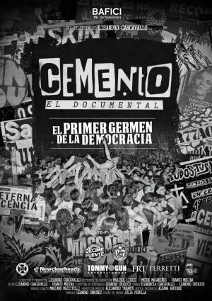 Cemento: El documental