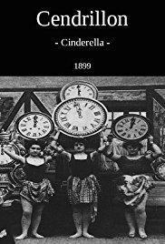 Cinderella (S)