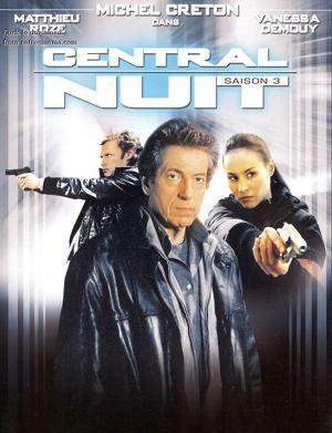 Central nuit (Serie de TV)