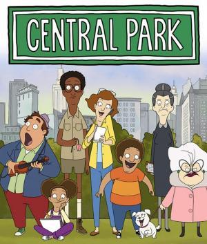 Central Park (Serie de TV)