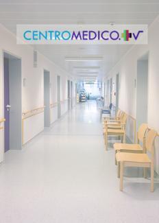 Centro médico (Serie de TV)