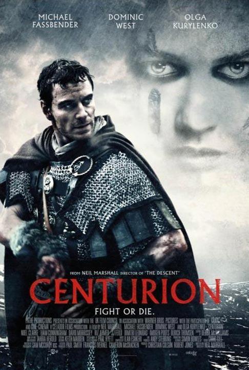 I nuovi centurioni (1980) - leggendaweb.com