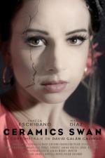 Ceramics Swan (C)