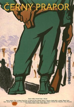 The Black Battalion