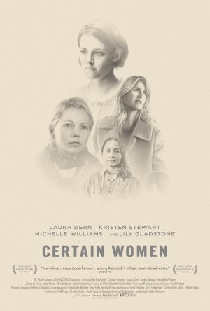 Certain Women: Vidas de mujer