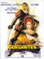 Cervantes, the young rebel from La Mancha
