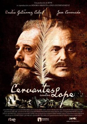 Cervantes contra Lope (TV)
