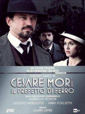 Cesare Mori - Il prefetto di ferro (TV) (TV)