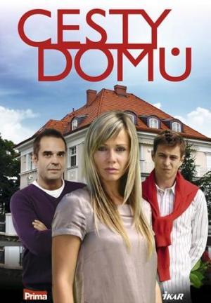 Cesty Domú (Serie de TV)