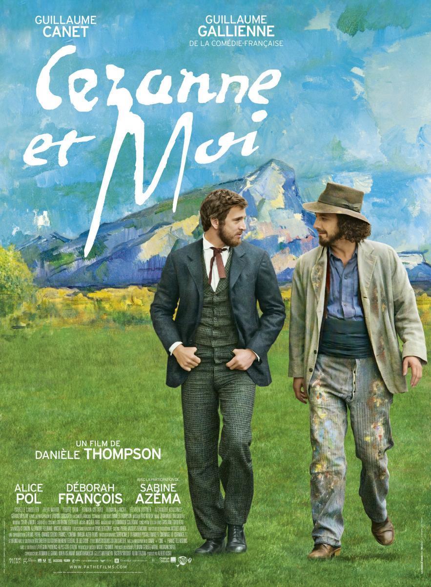 Cézanne y yo Online