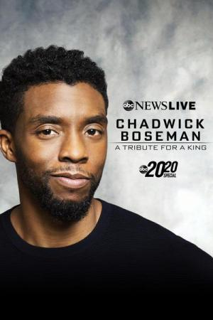 Chadwick Boseman: A Tribute for a King (TV)