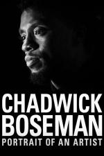 Chadwick Boseman: Retrato de un artista (C)