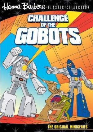 Challenge of the GoBots (TV Series) (Serie de TV)