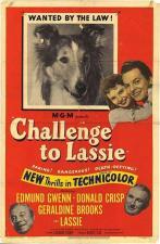 El desafío de Lassie