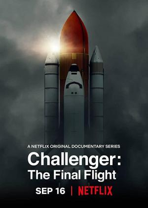 Challenger: The Final Flight (TV Miniseries)