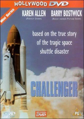 space shuttle challenger documentary netflix - photo #1