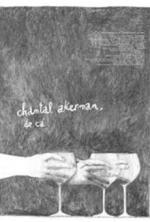 Chantal Akerman desde aquí