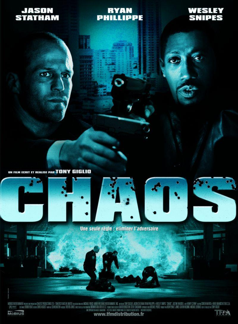 Caos (2005) 1 LINK HD Uptobox