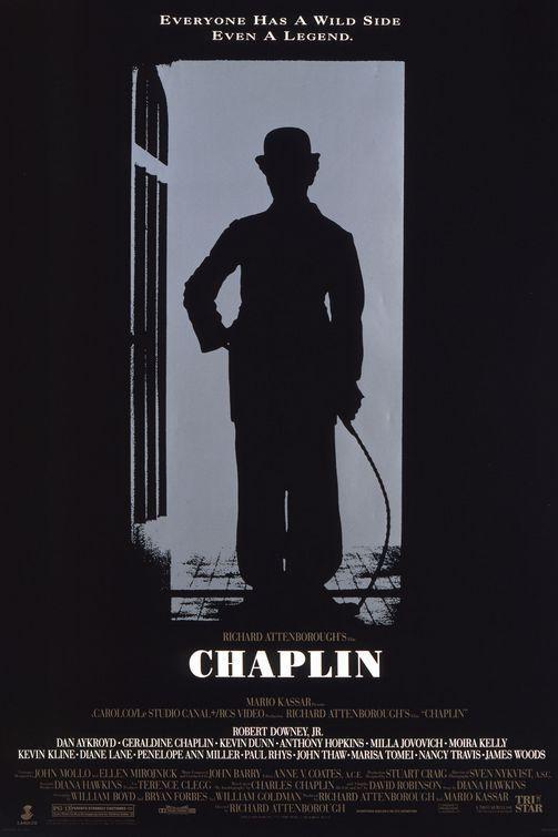 Últimas películas que has visto (las votaciones de la liga en el primer post) Chaplin-199155512-large
