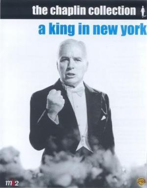 Chaplin Today: Un Rey en Nueva York