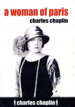 Chaplin Today: A Woman of Paris