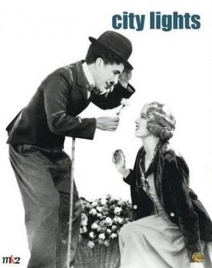 Chaplin Today: Luces de la ciudad