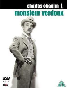 Chaplin Today: Monsieur Verdoux