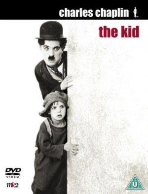 Chaplin Today: El chico (TV)