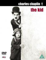Chaplin Today: El chico (TV)