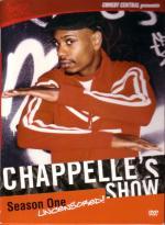 El Show de Dave Chappelle (Serie de TV)