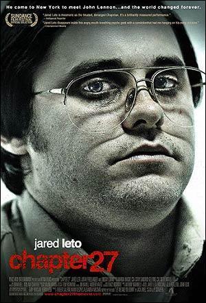 El asesino de John Lennon