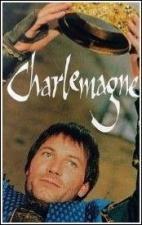 Charlemagne, le prince à cheval (Carlo Magno) (TV)