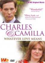 Charles & Camilla: Whatever Love Means (TV)